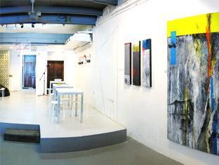 Galvanize Studio Stay Malacca / Melaka - Interior