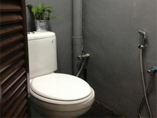 Galvanize Studio Stay Malacca / Melaka - Bathroom
