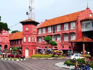 Galvanize Studio Stay Malacca / Melaka - Melaka Museum
