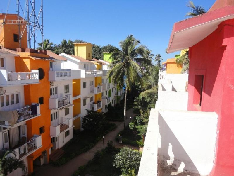 Village Royale Resort North Goa
