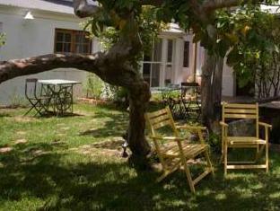 La Grenadine Petit Hotel Kapstaden - Trädgård