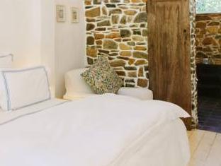 La Grenadine Petit Hotel Kapstaden - Gästrum