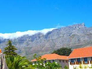 La Grenadine Petit Hotel Kapstaden - Utsikt