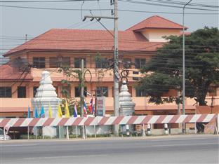 Hotell Family Guesthouse i , Ayutthaya. Klicka för att läsa mer och skicka bokningsförfrågan