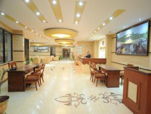 Hotel Indreni Himalaya - Lobby