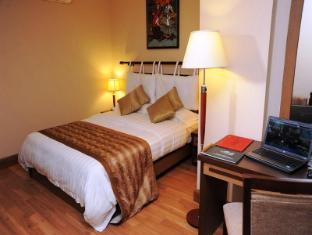 Hotel Indreni Himalaya - Standard Room