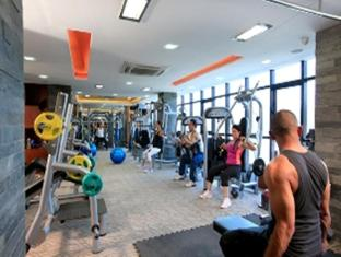 Hotel Indreni Himalaya - Fitness Room