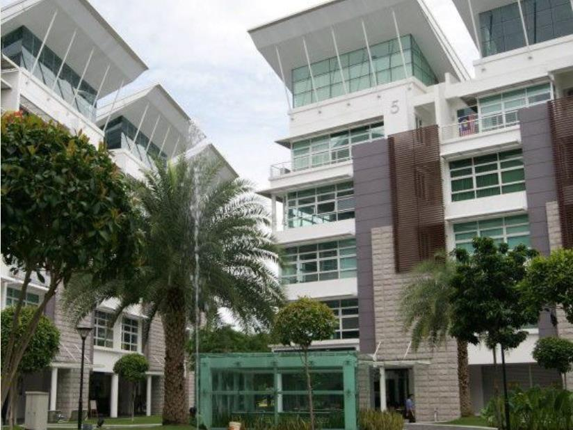 Hotel Laman Seri @ Sec. 13 - Hotels and Accommodation in Malaysia, Asia