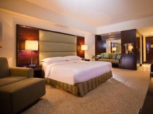 InterContinental Abu Dhabi Hotel Abu Dhabi - Guest Room