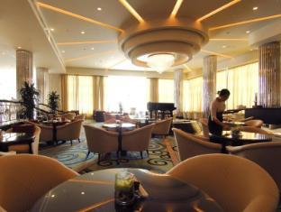 InterContinental Abu Dhabi Hotel Abu Dhabi - Restaurant