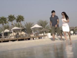 InterContinental Abu Dhabi Hotel Abu Dhabi - Beach