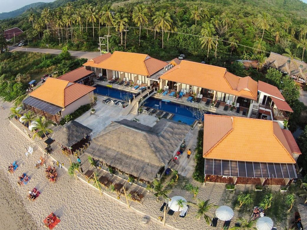 Peace Paradise Beach Resort - Hotels and Accommodation in Thailand, Asia