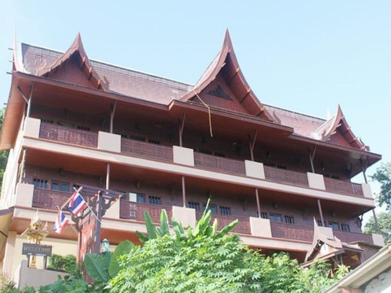 Hotell Kata Thai House i Karon, Phuket. Klicka för att läsa mer och skicka bokningsförfrågan