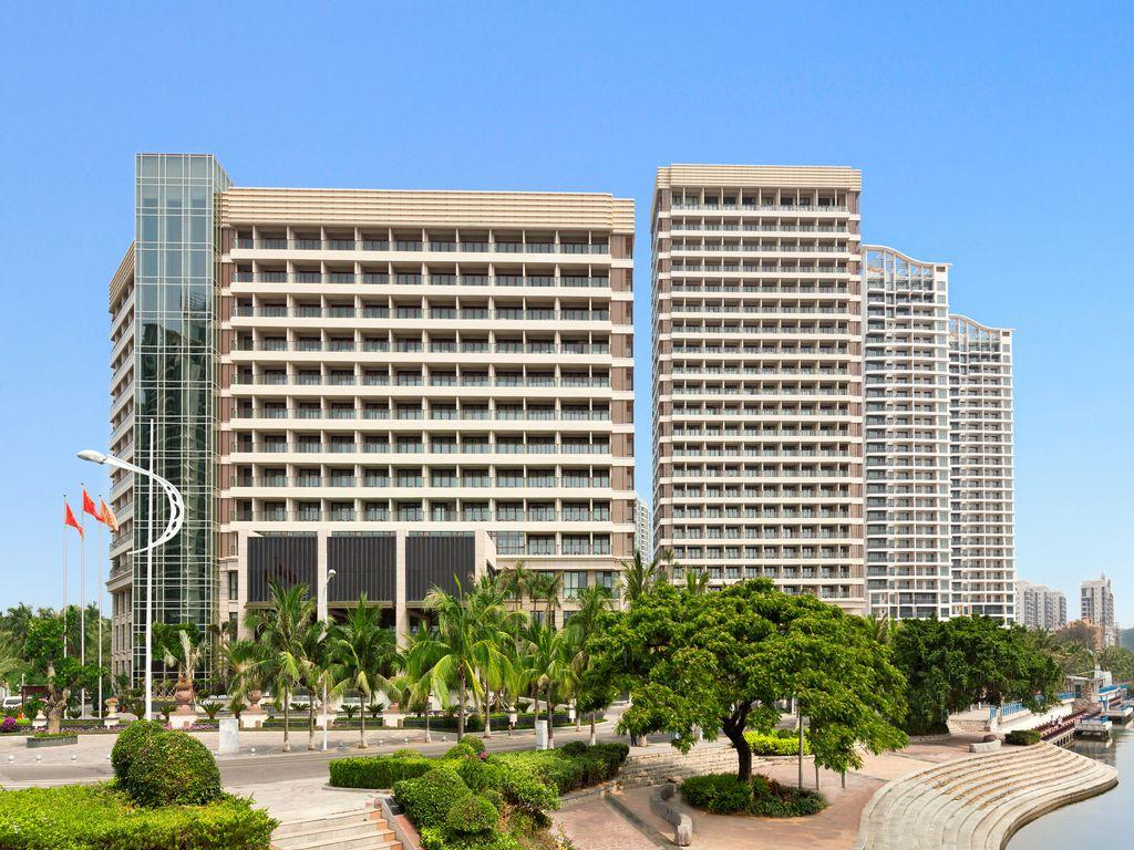 Ramada Plaza Sanya Hotel - Sanya