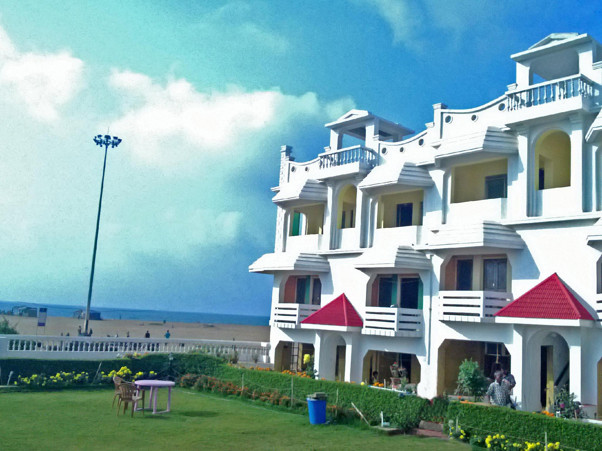 Hotel New Shankar International Puri