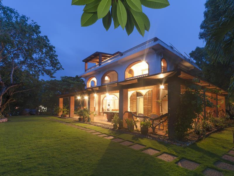 Amihan - Home
