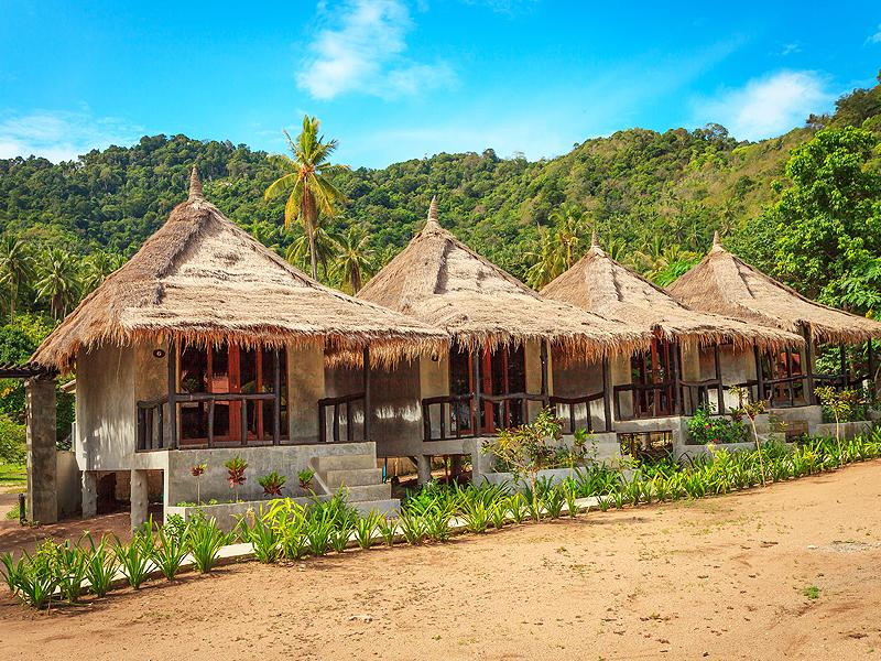 Hotell Infinity Resort i , Koh Tao (Suratthani). Klicka för att läsa mer och skicka bokningsförfrågan