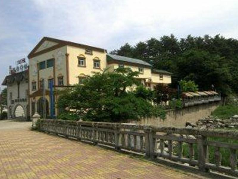 Resortel - Hotels and Accommodation in South Korea, Asia
