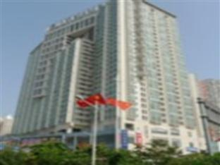 E Stay Apartment Shenzhen Nanshan New Age