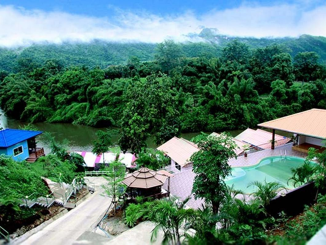 Star Hill River Kwai Resort - Hotels and Accommodation in Thailand, Asia