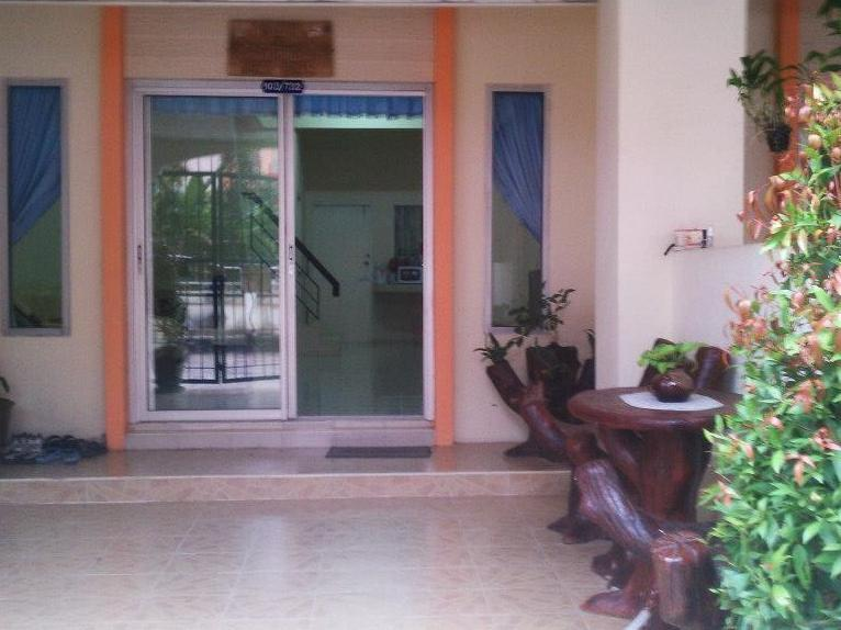 Satang Guest House - Suratthani