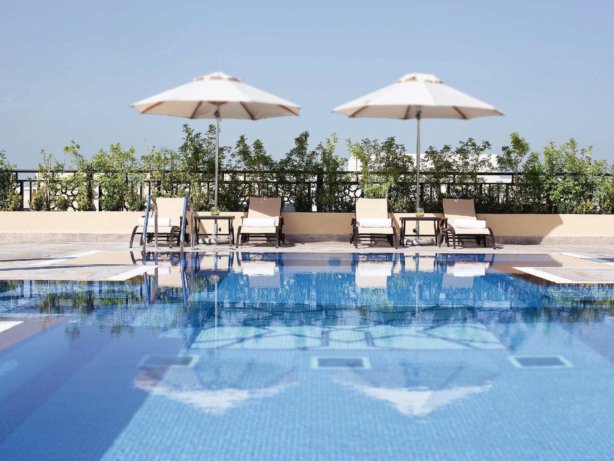 Moevenpick Hotel Apartments The Square Dubai