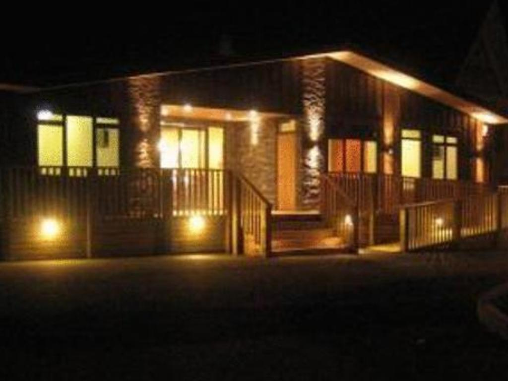 Snowhaven Motel & Townhouse - Hotels and Accommodation in New Zealand, Pacific Ocean And Australia