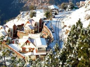 Manla Homes Resort Mashobra - Shimla