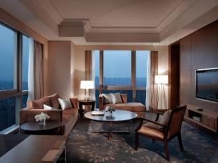 Shanghai Marriott Hotel Pudong East Shanghai - Suite