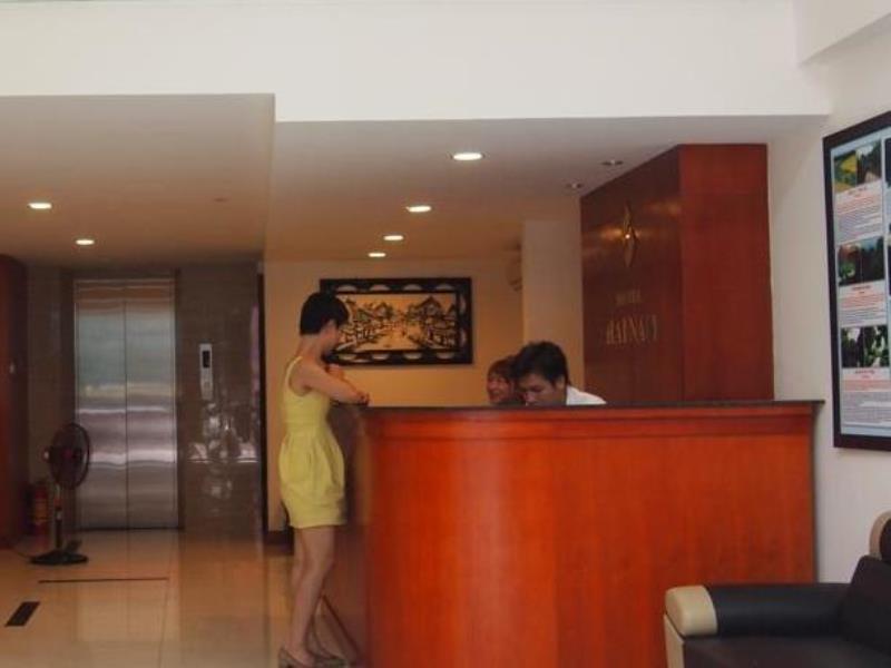 Hai Nam Hotel - Hotell och Boende i Vietnam , Hanoi