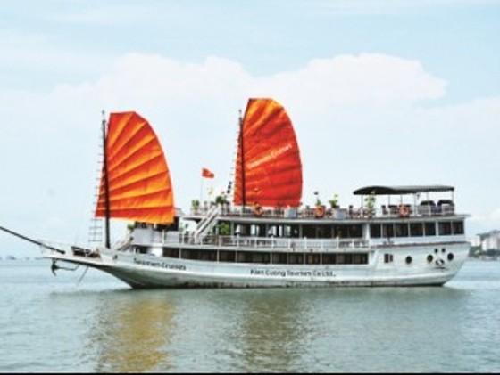 Cat Ba Eco Cruise - Hotell och Boende i Vietnam , Cat Ba Island