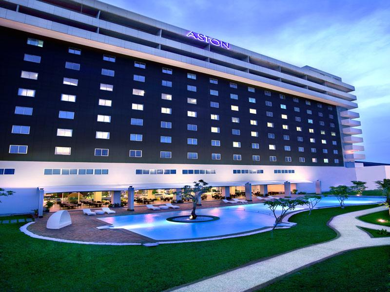 Aston Cirebon Hotel & Convention Center - Hotels and Accommodation in Indonesia, Asia