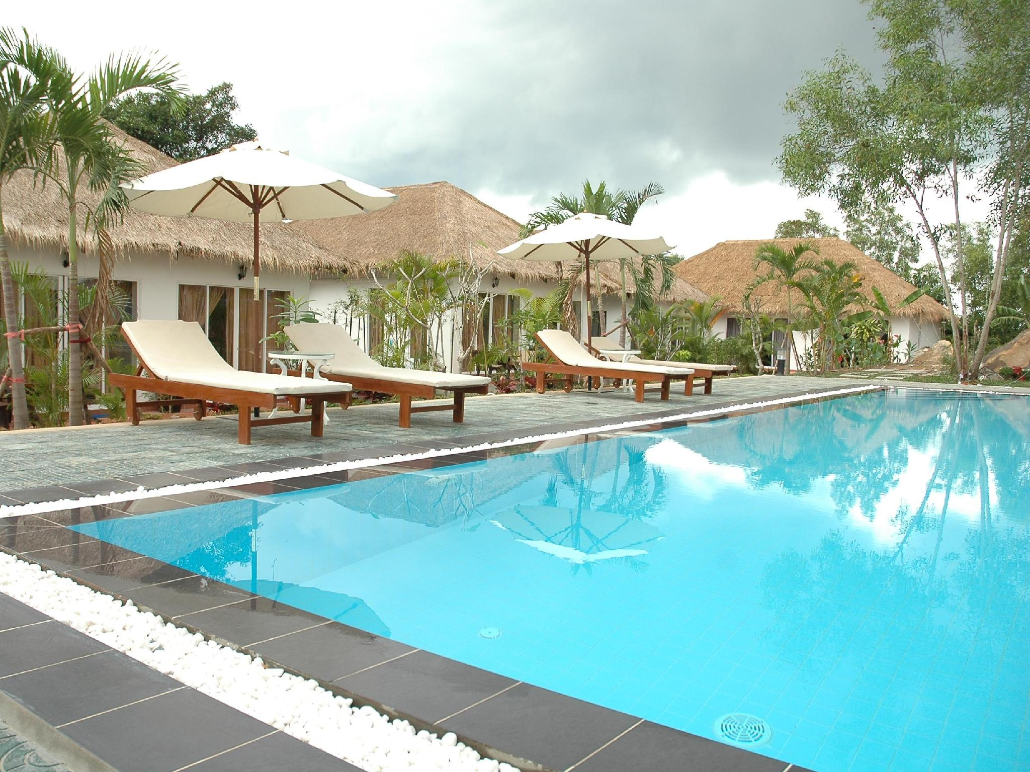 Blue Sea Boutique Hotel Sihanoukville