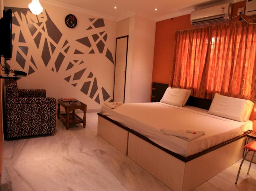 AVNB Towers Hotel