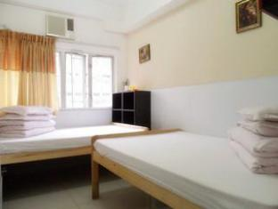Tong Cheng Hotel Hong-Kong - Suite