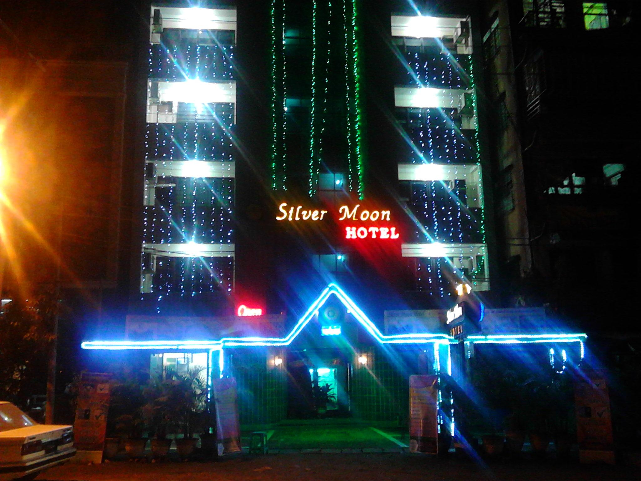 Silver Moon Hotel - Hotels and Accommodation in Myanmar, Asia