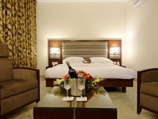 Mint Hotel - Chandigarh