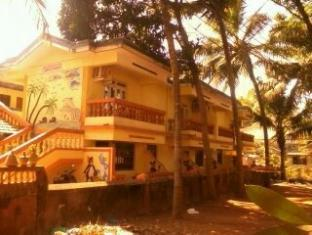Princessa De Goa Resort
