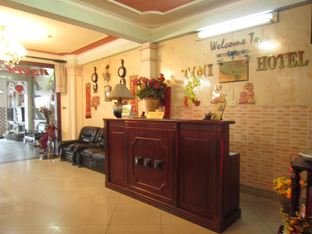 Hotell Timi Hotel
