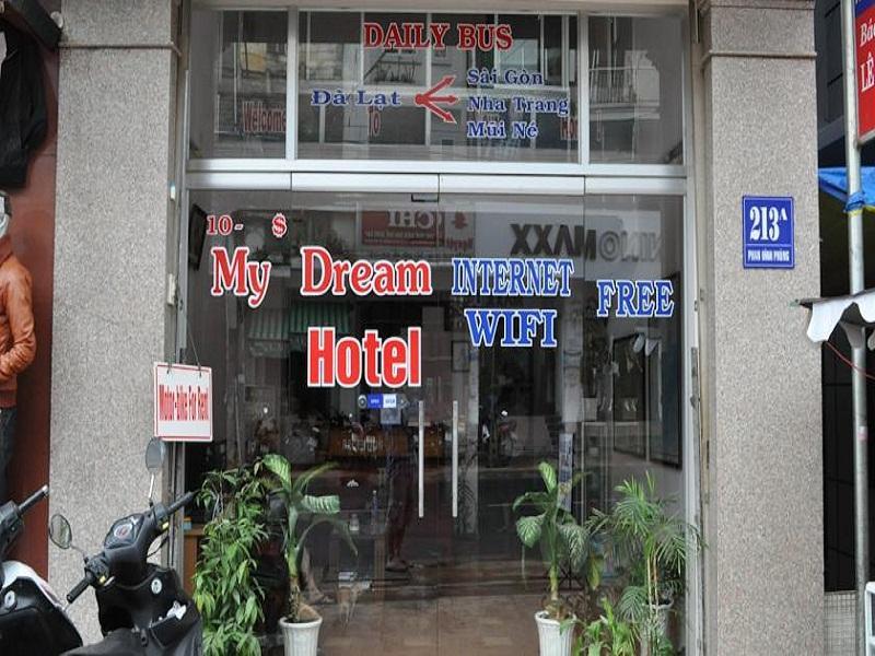 My Dream Hotel - Hotell och Boende i Vietnam , Dalat