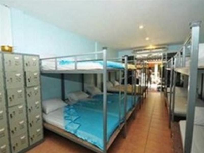 Hotell Mr. Local Dorm Rooms i Ton Sai Bay, Krabi. Klicka för att läsa mer och skicka bokningsförfrågan