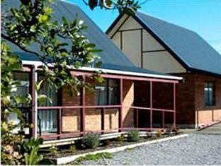 Westport Kiwi Motel
