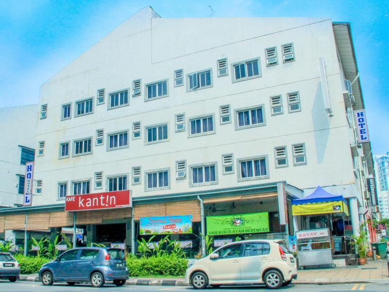 One Hartamas Hotel Sri Hartamas - Hotels and Accommodation in Malaysia, Asia