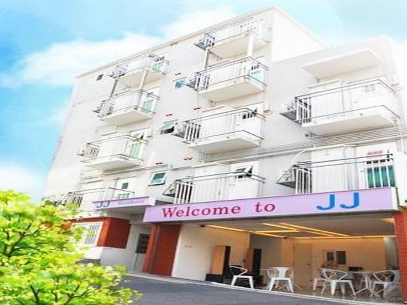 JJ Guesthouse Namdaemun