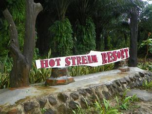Hotstream resort