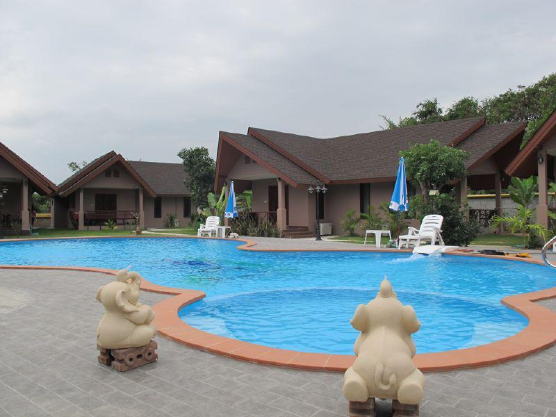 La-or Resort - Hotels and Accommodation in Thailand, Asia