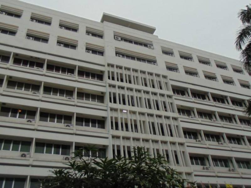 Hotell Chomsurang Hotel i , Khao Yai / Nakhonratchasima. Klicka för att läsa mer och skicka bokningsförfrågan
