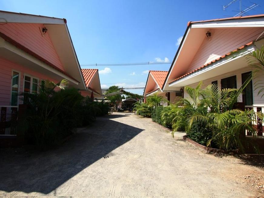 Hotell I am Home i , Ratchaburi. Klicka för att läsa mer och skicka bokningsförfrågan