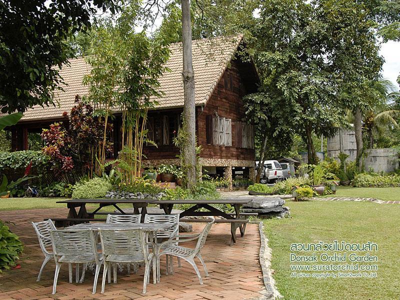Hotell Donsak Orchid Resort i , Suratthani. Klicka för att läsa mer och skicka bokningsförfrågan