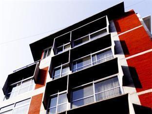 Nascent Gardenia Apartment
